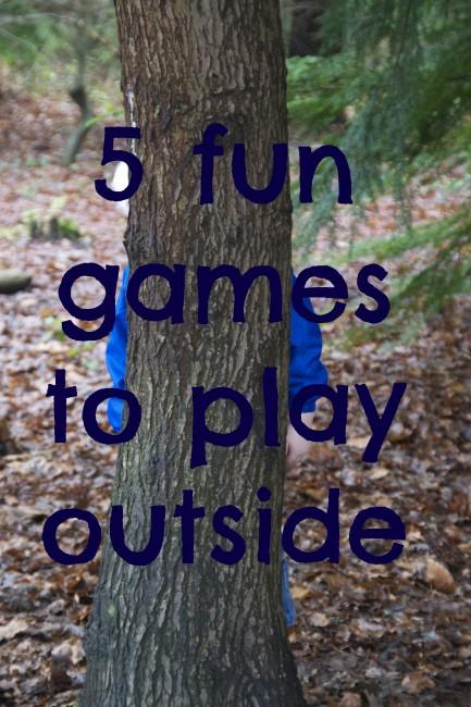 fun outdoor games for kids. Black Bedroom Furniture Sets. Home Design Ideas
