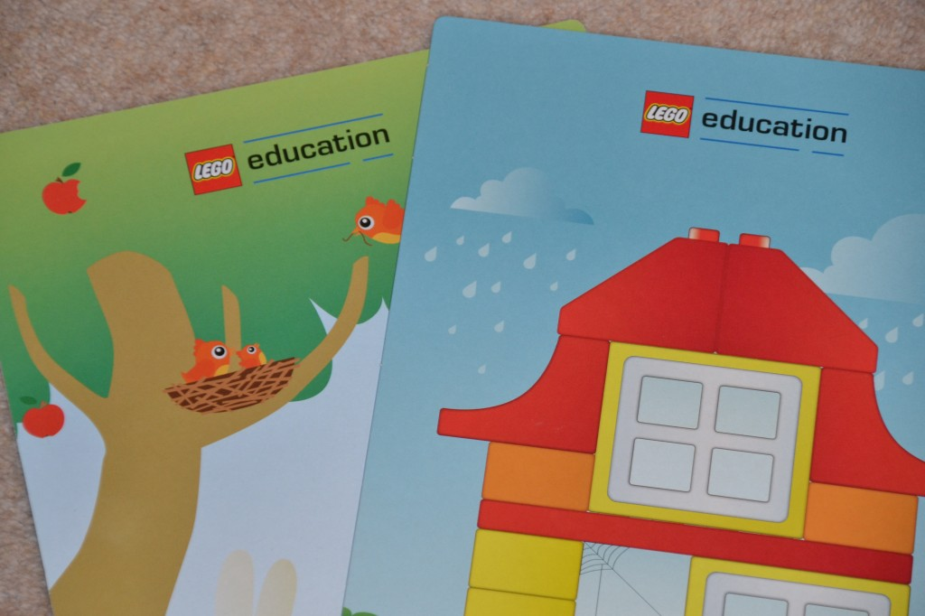 LEGO Education – DUPLO Creative Builder