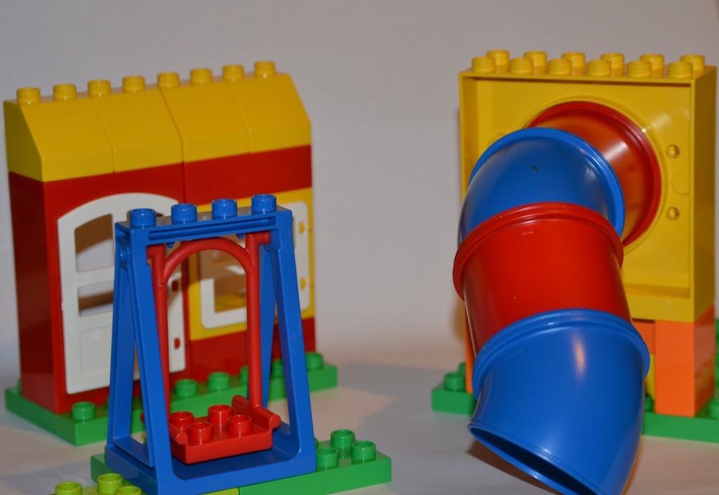DUPLO Playground