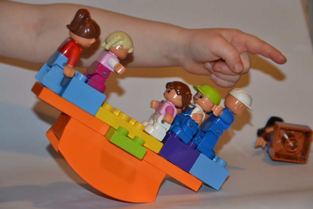 Lego education DUPLO