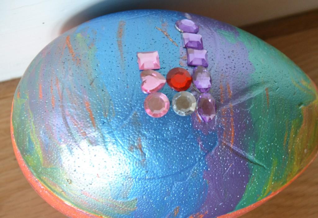 Skylanders Easter Egg
