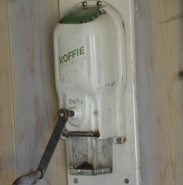 Feather Down Farm Coffee