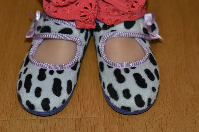 Barratts slippers