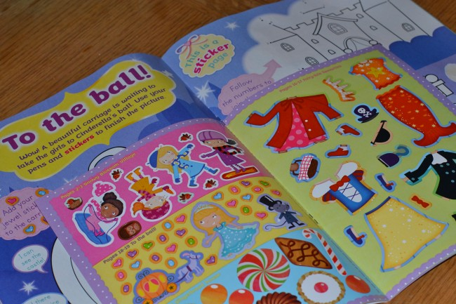 Great Magazines for girls - Blossom 92209fb8f16