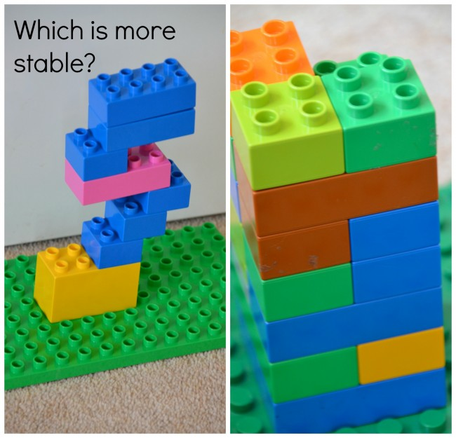 LEGOStable