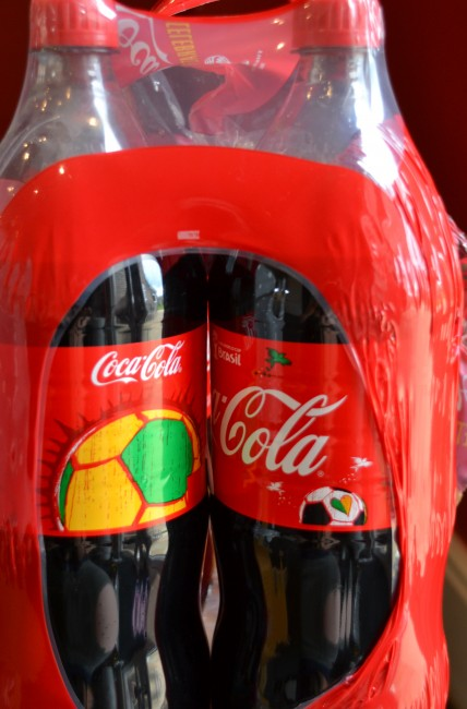 World Cup coca Cola