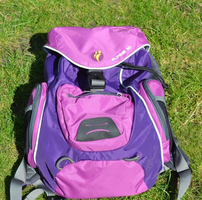 Alpine 10 DaySack