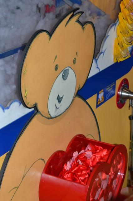 Build-a-Bear hearts