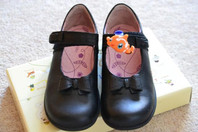 Start-rite school shoes