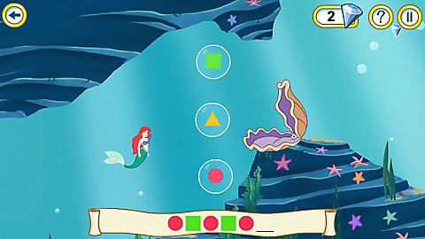 little-mermaid-game