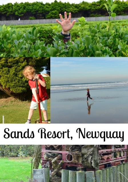 Sands Resort Hotel Spa