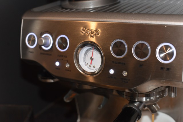 coffee machine car hire melbourne