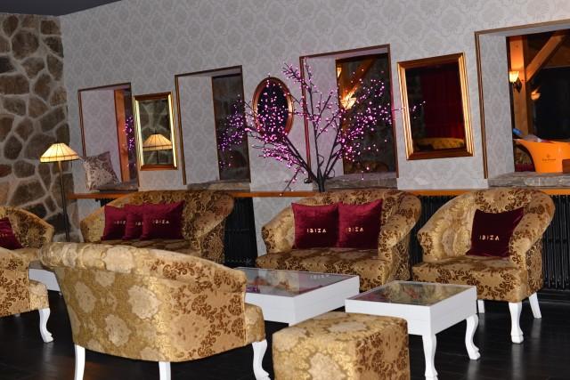 Hotel Ibiza Bar
