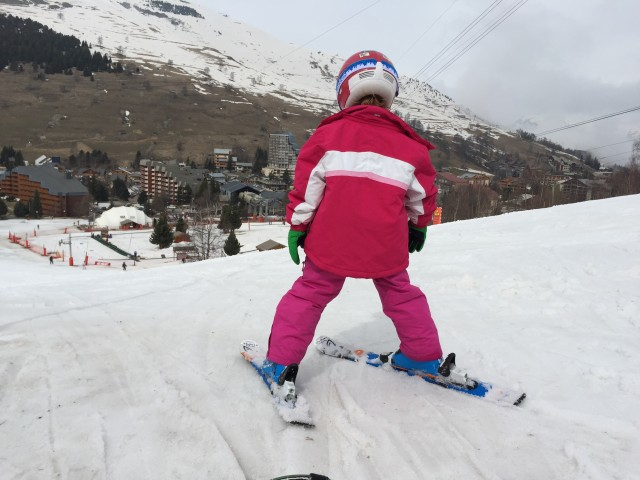 Top tips for a first family ski holiday