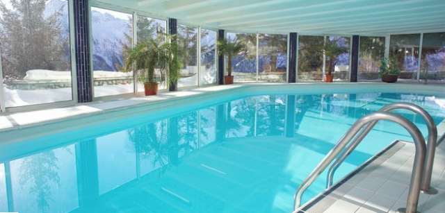 Hotel Ibiza Swimming Pool