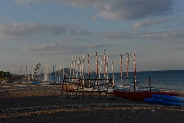 Levante boats