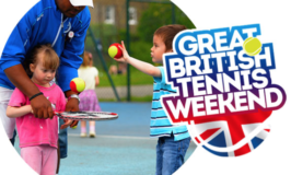 Great British Tennis Week