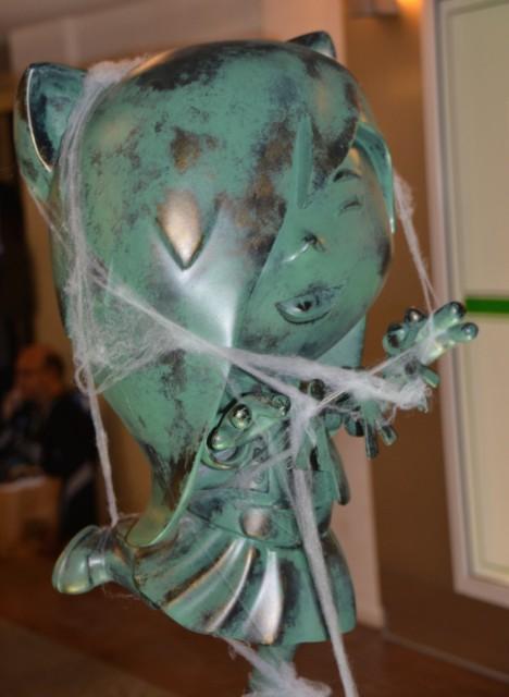 Halloween Decoration at KidZania