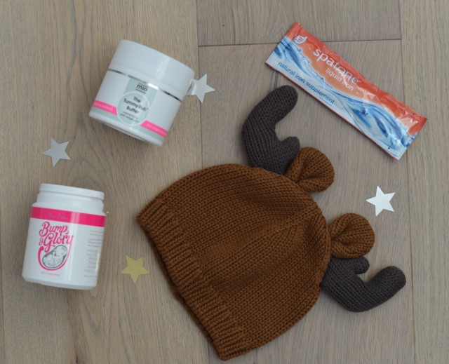 The best pregnancy products