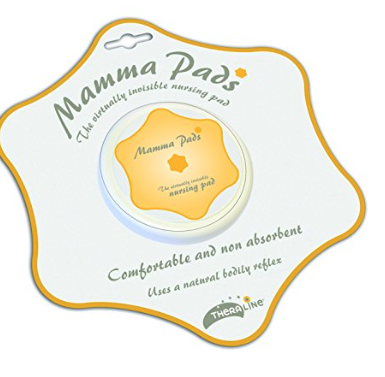Theraline Breast Pads
