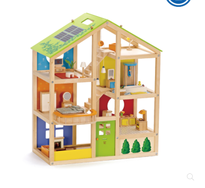 Hape Dolls House