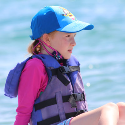 3 ways to make travelling with children easier