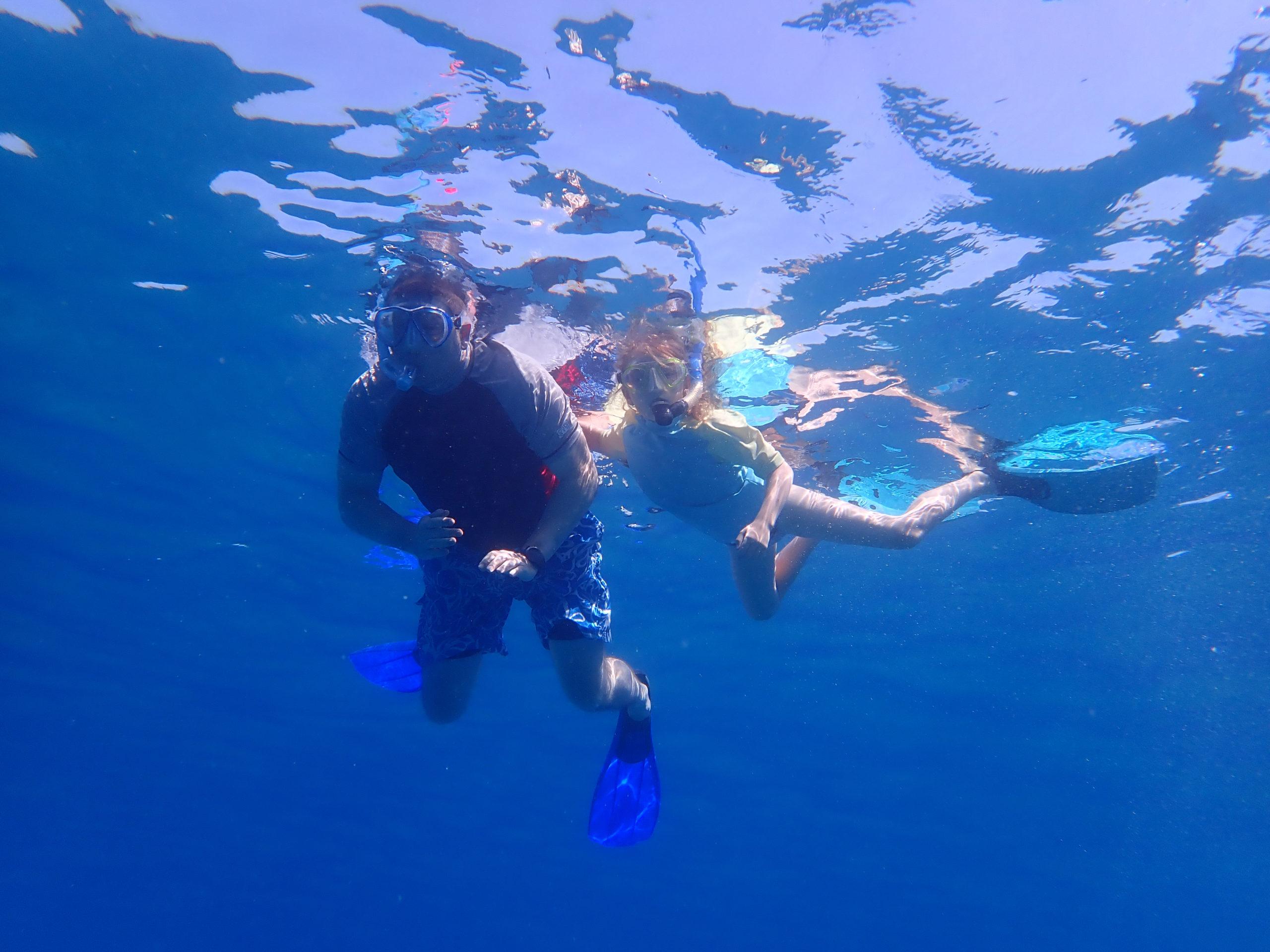 Snorkel Trip Levante