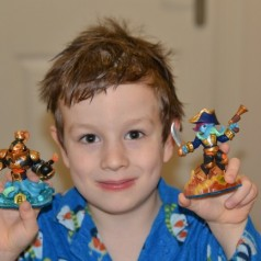Skylanders Swap Force – Review