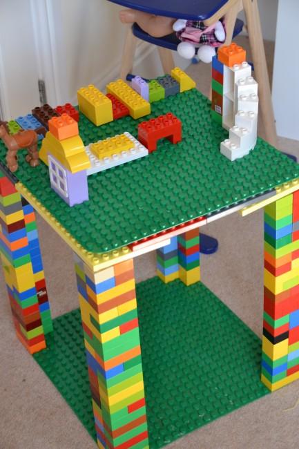 Little Builders –  16th September
