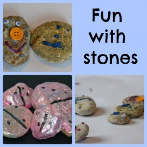 Fun with stones
