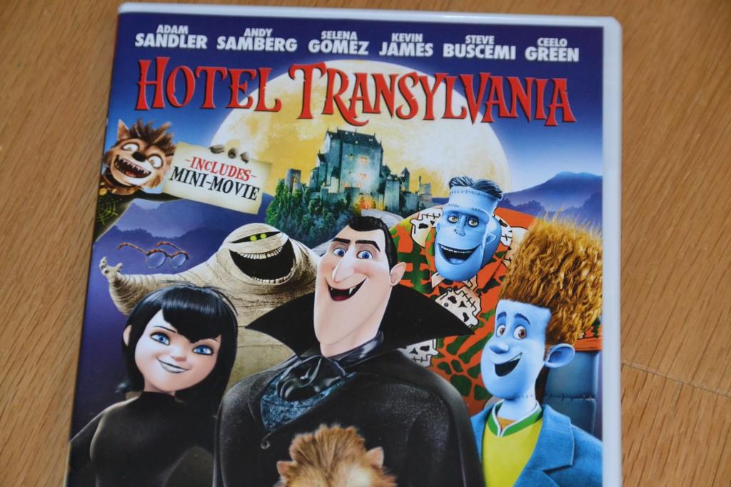 Hotel Translyvania
