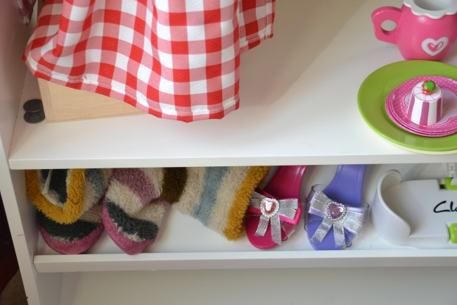 Role Play Ideas for Kids – Shoe Shop
