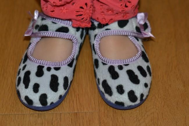 Barratts slippers