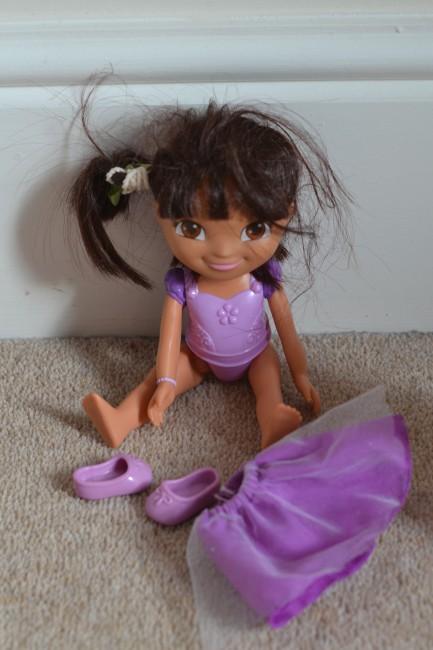 Dora toys