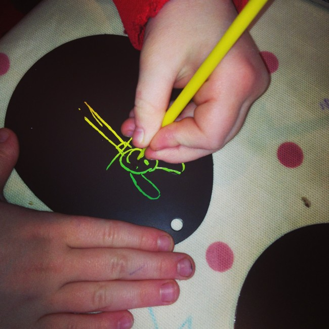 Easter Treats from Playmobil – Easter Calendar
