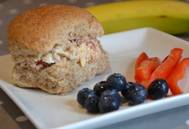 PrimulaSandwich