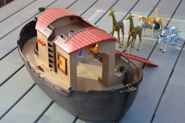 Playmobil – Animal Ark