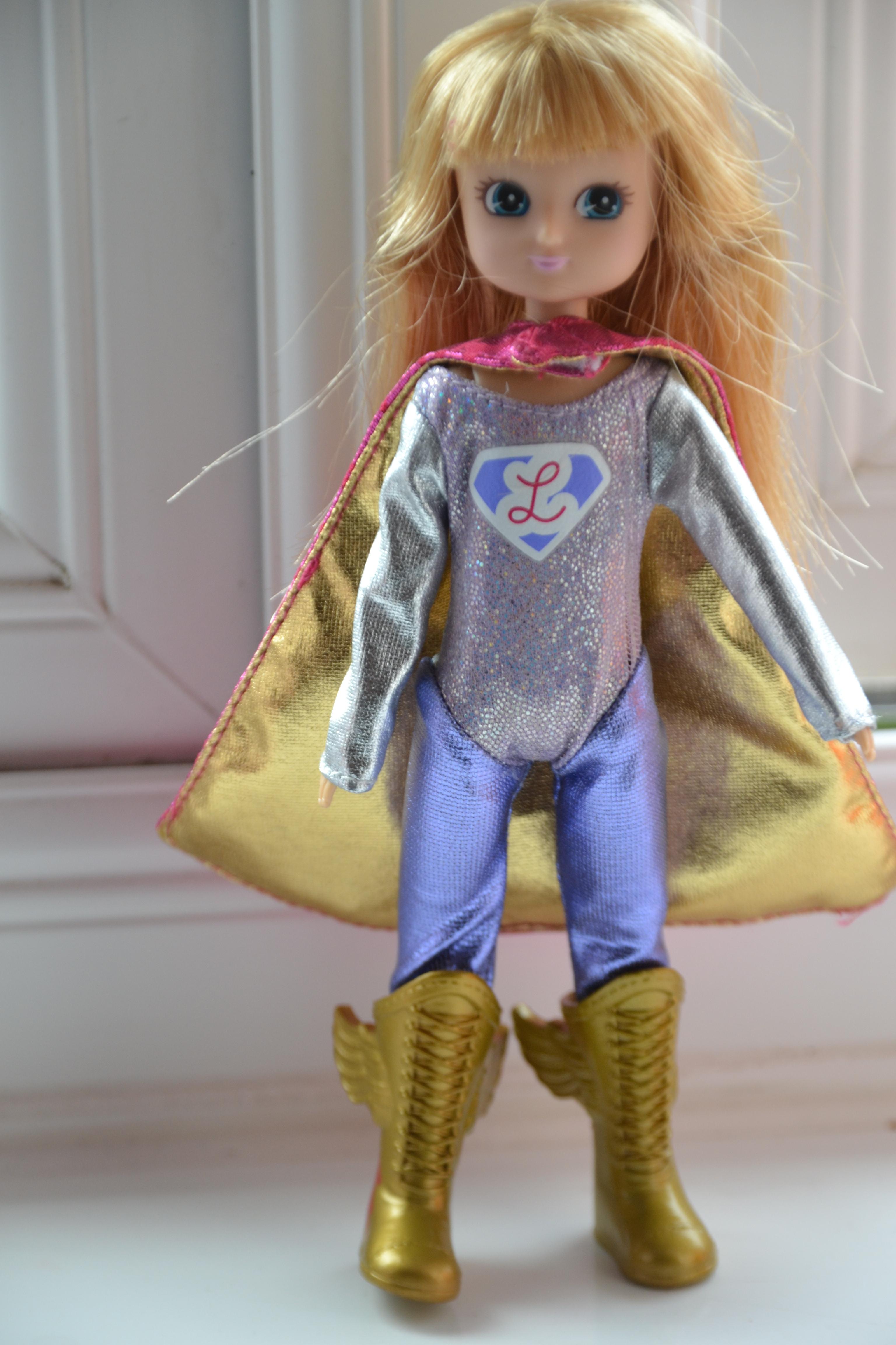 super Lottie