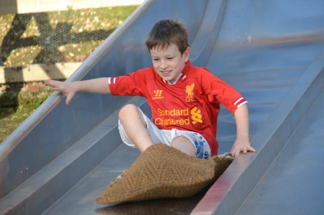 Half term fun at Cliveden – National Trust