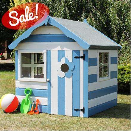 Waltons playhouse