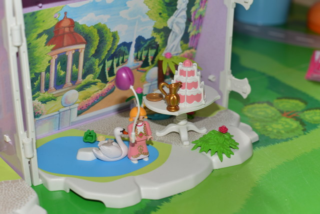 PlayMobil Take Along Princess