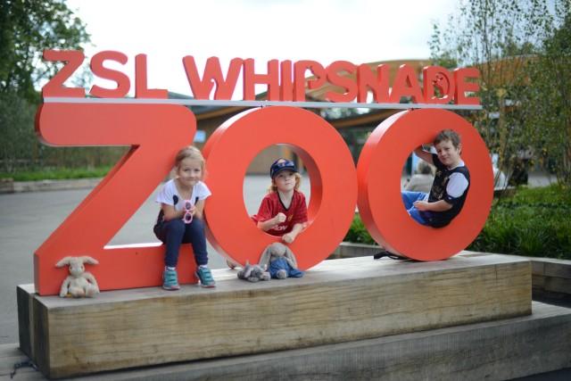ZSL Whipsnade