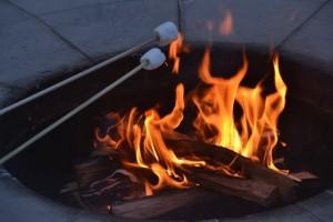 Grand Floridian Campfire