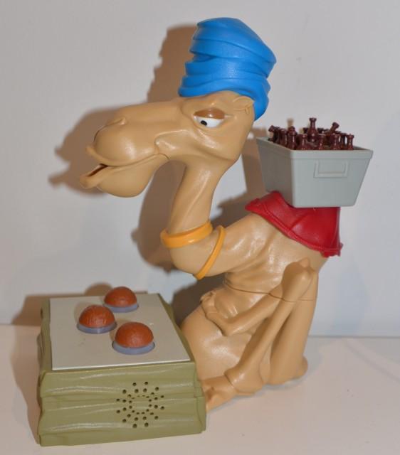 Tricken' Camel