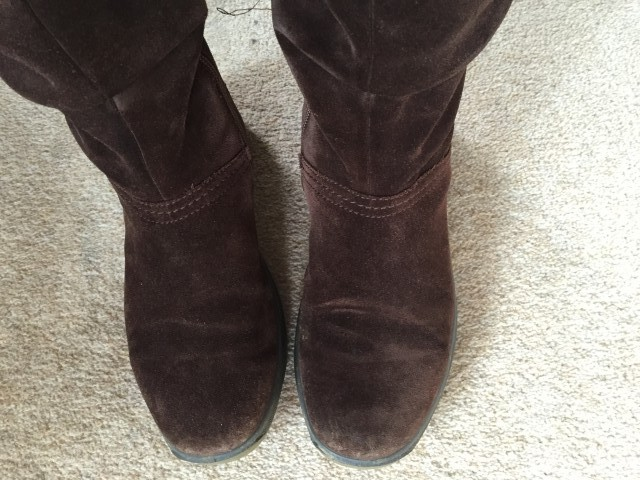 Ribble boot