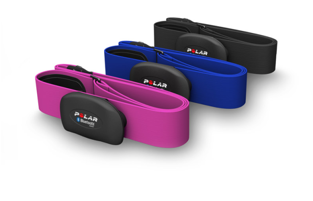 Polar loop 2 heart rate monitor