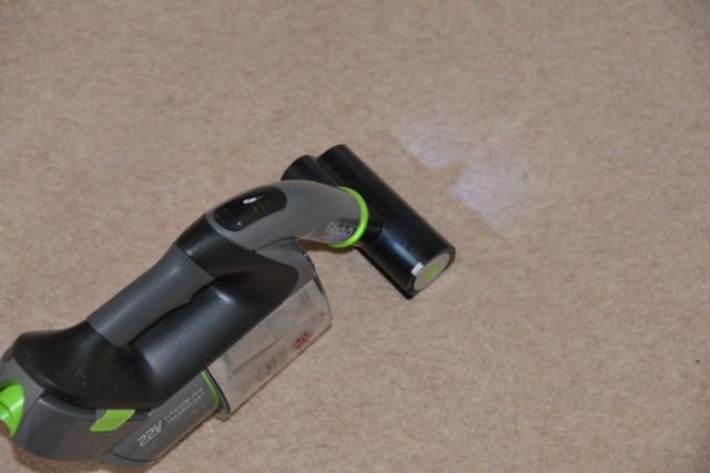 Gtech Multi Cordless Handheld