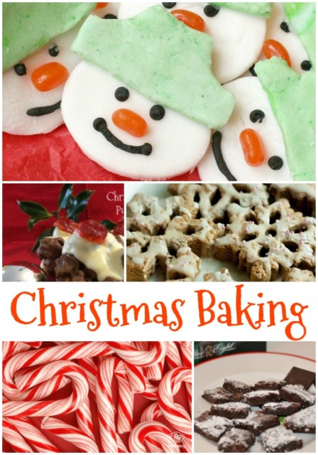 Christmas Baking Ideas