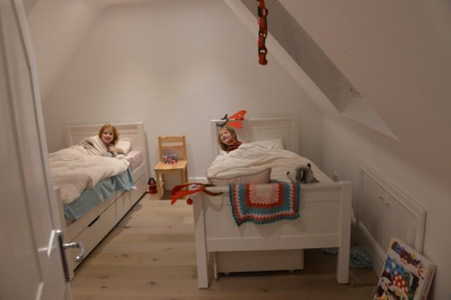loft conversion room