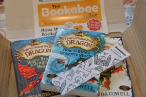 Bookabees Review